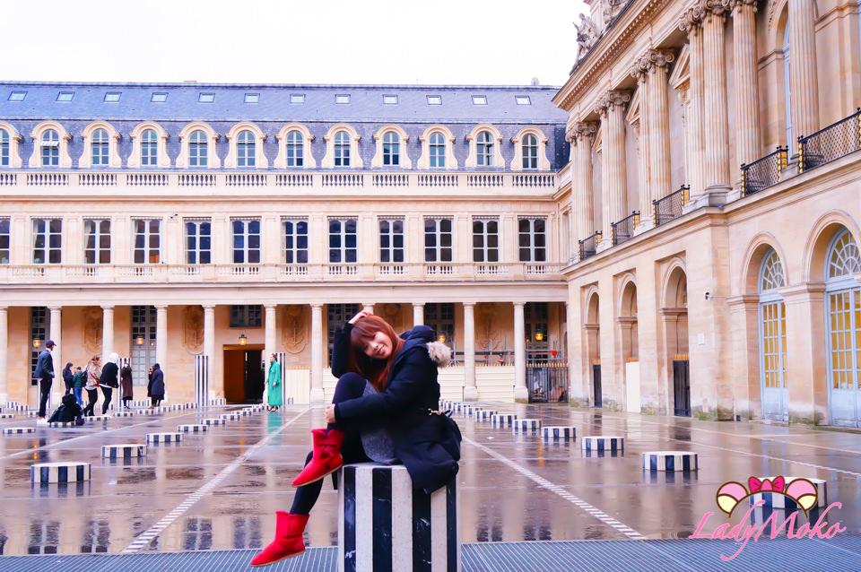 巴黎很浪漫?卸下你的粉紅泡泡與浪漫濾鏡,再來巴黎吧! - ♥毛毛's 吃美食愛旅遊日誌♥