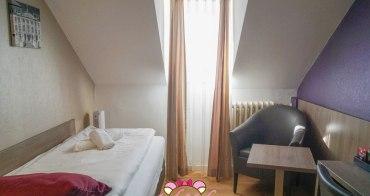 德國Trier特里爾飯店推薦|Hotel Porta Nigra,近車站景點的漂亮優質住宿推薦