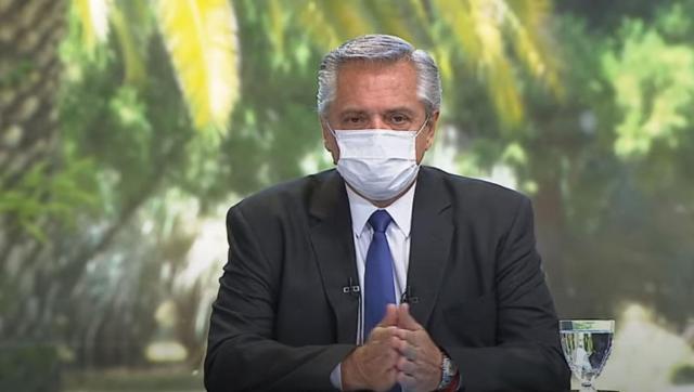Biden invitó a Fernández a participar de la Cumbre de Líderes sobre Cambio  Climático - LA GACETA Tucumán