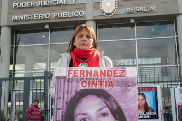 Caso Cintia Fernández: todas las variables que sopesan los jueces antes de  la sentencia - LA GACETA Salta