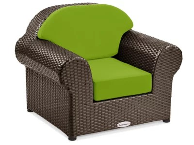 outdoor comfy chair