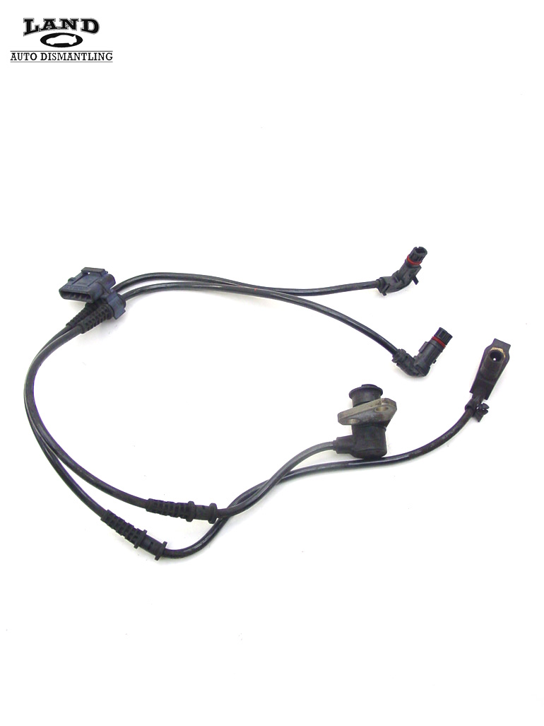 MERCEDES W210 E-CLASS ABS ANTI LOCK BRAKE SENSOR DRIVER