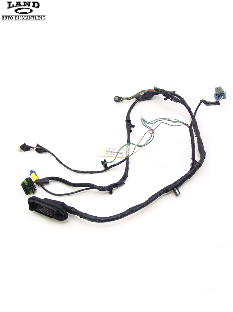 MERCEDES W163 ML-CLASS PASSENGER/RIGHT FRONT DOOR WIRE