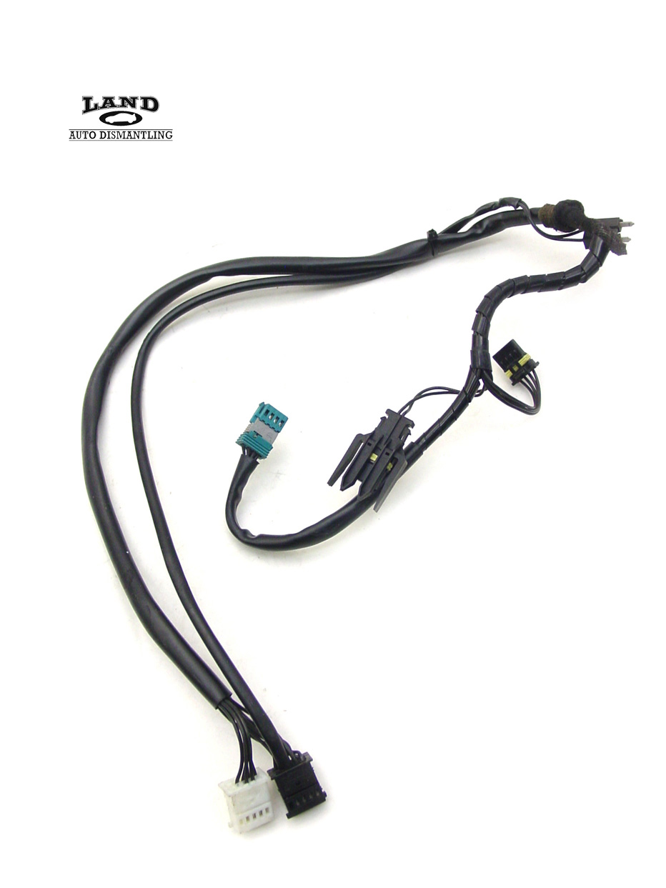 MERCEDES W215 CL-CLASS DRIVER/LEFT SIDE MIRROR WIRING