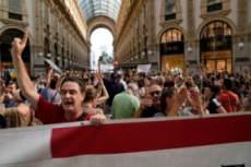 Proteste Milano