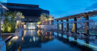 曼谷住宿 | 瑞吉酒店 The St. Regis Bangkok