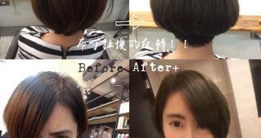 【新竹染髮】沐爵hair salon 設計師Roger不用漂也能染出低調漂亮的霧灰綠/OLAPLEX 護髮神器