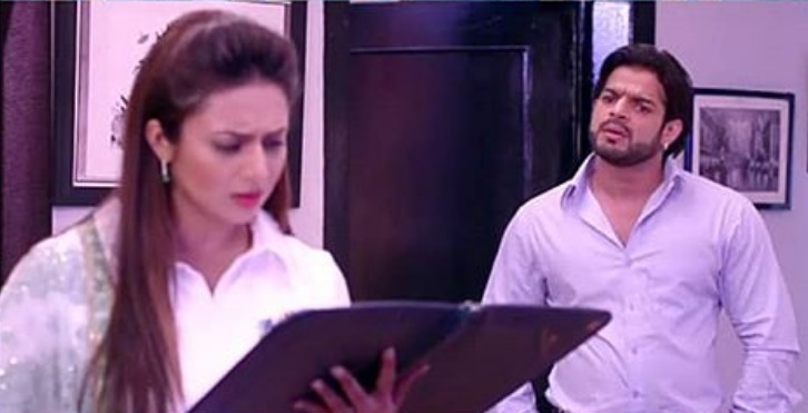 Yeh Hai Mohabbatein Latest News Update 23rd April. 2018