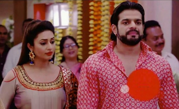 Yeh Hai Mohabbatein Latest News Update 29th April 2018
