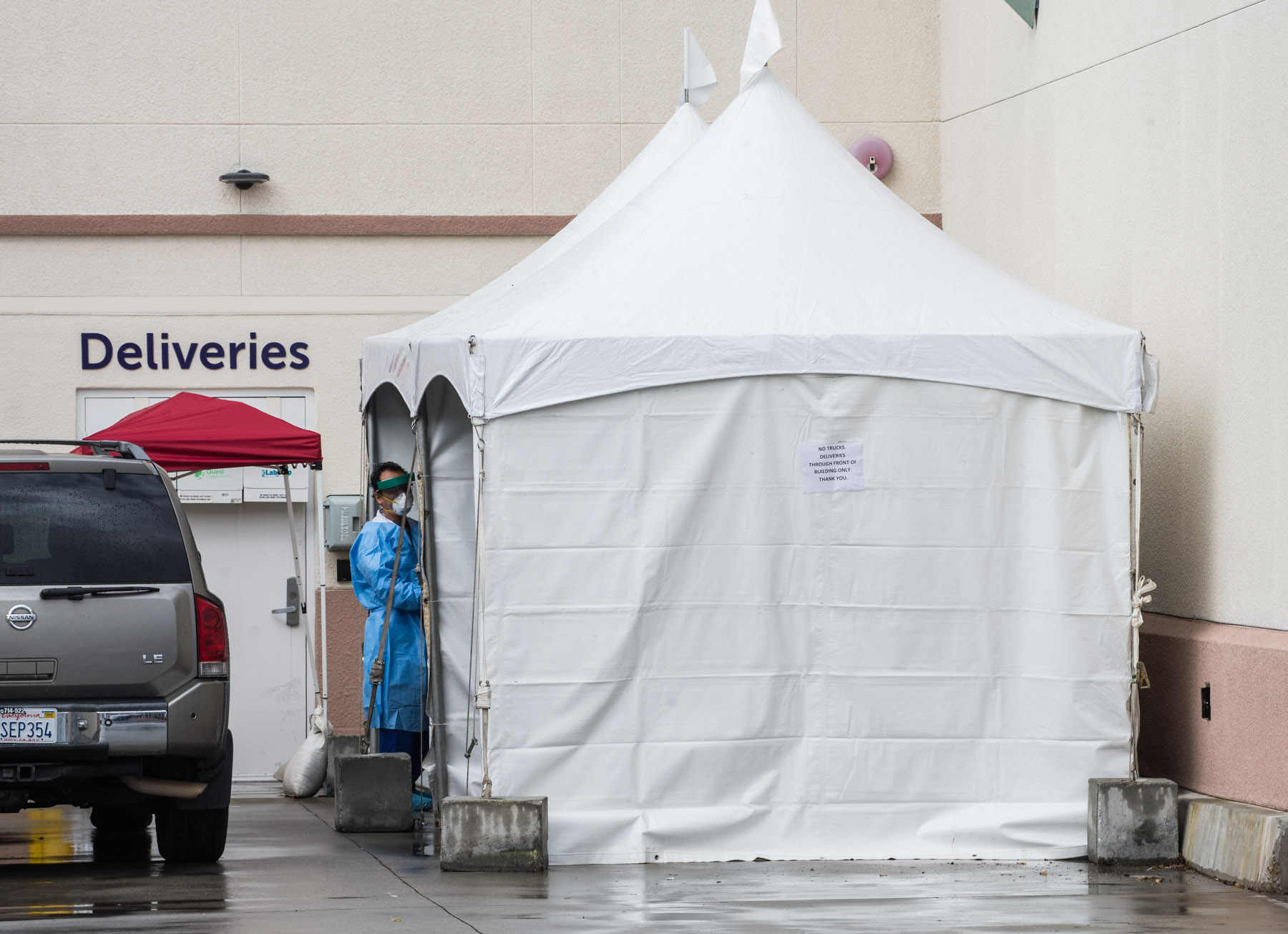 Long Beach sees 3 new coronavirus cases, bringing total to 8 ...