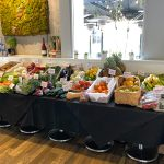 Long Beach Restaurants Convert To Corner Stores Amid Dine In Shutdown The Hi Lo