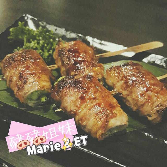 【食記】台北市 – 勝win 日式居酒屋(已歇業)