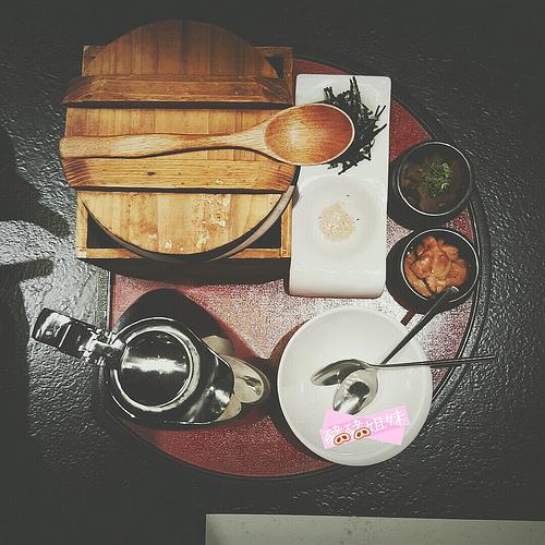 【爽爽吃食記】中正區 – 藝奇ikki新日本料理