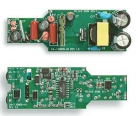 Electronic Thermostat Coolingfan Driver