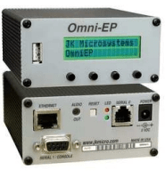 jk microsystems introduces their omniep