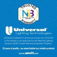 universal lighting technologies leds