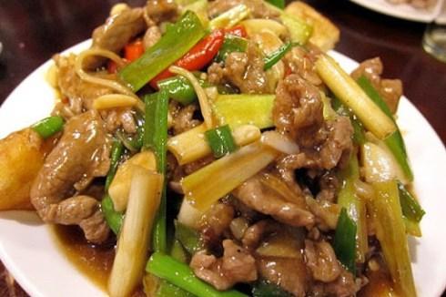 [食]百元熱炒‧品鱻生猛活海鮮-台北