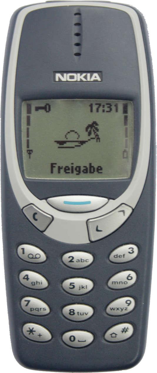 Pourquoi Je N'achèterai Pas Un Nokia 3310