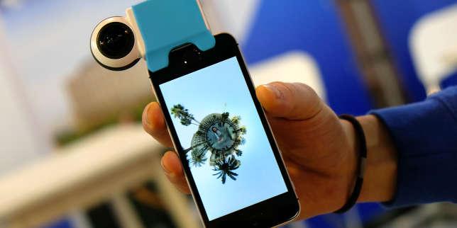 5G ralit virtuelle smartphones haut de gamme le bilan du Salon de la tlphonie de Barcelone
