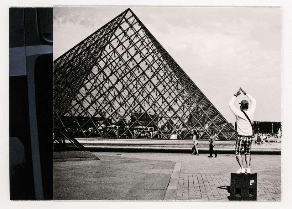 Risultati immagini per Paris, nouvelles cartes postales