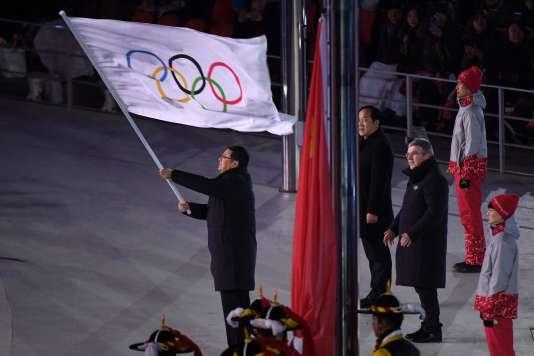 Le maire de Pékin, dont la ville accueillera les procahins Jeux d'hiver, accueillera les prochains Jeux olympiques d'hiver en 2022.