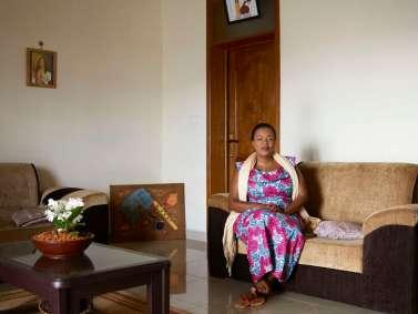 Pour Peace Tumwesigire, qui anime l'émission télévisée« Family Magazine»,« au Rwanda les lois sont bonnes mais trop de monde les ignore».