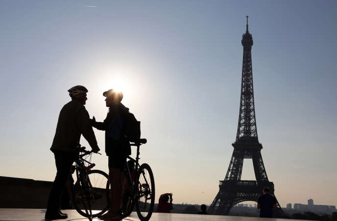 AFP PHOTO / LUDOVIC MARIN (Photo by LUDOVIC MARIN / AFP)