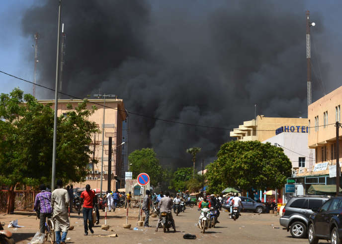 On March 2, 2018, a double attack on the embassy of France and the Burkinabé army staff in Ouagadougou cost the lives of eight soldiers and more than 85 wounded.