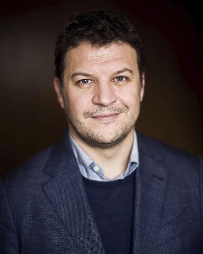 Guillaume Musso : « J'ai appris à m'émanciper du regard des autres