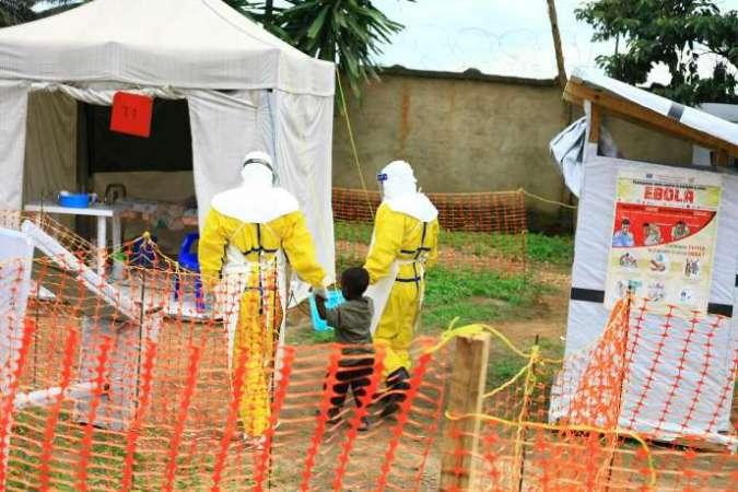 L'épidémie du virus Ebola a été déclarée le 1er août 2018 dans certaines zones de la République démocratique du Congo, comme ici à Beni.