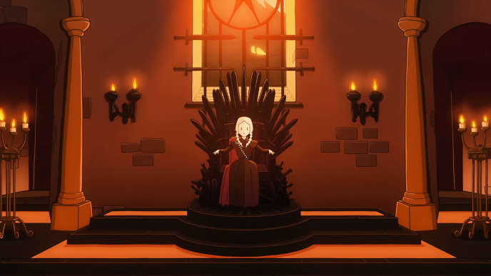 """""""Reigns: Game of Thrones"""", available on smartphones and Switch, is one of the most clever and playful adaptations of """"Game of Thrones"""" in video games, but there are others, which sometimes do not have the official license."""