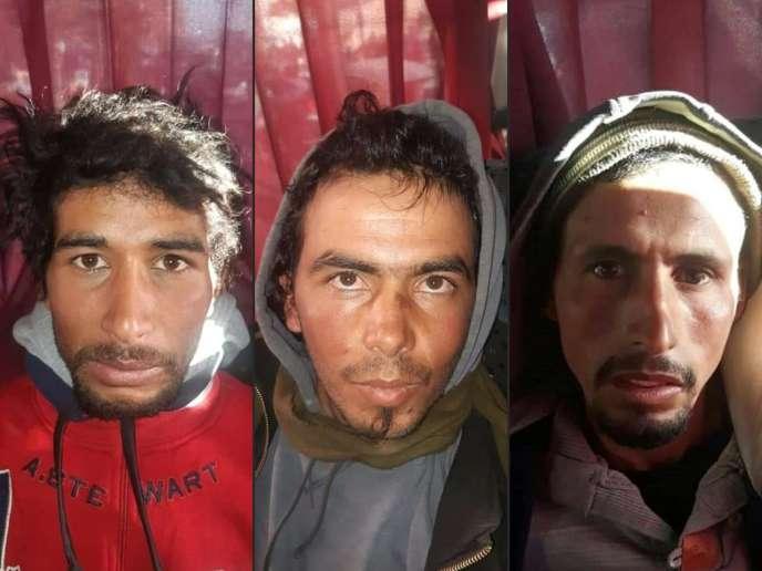 Rachid Afatti, Younès Ouziad et Ejjoud Abdessamad Ejjoud ont été condamnés, le 18 juillet 2019, à la peine de mort pour l'assassinat de la Danoise Louisa Vesterager Jespersen et de la Norvégienne Maren Ueland en décembre 2018 dans le Haut-Atlas.