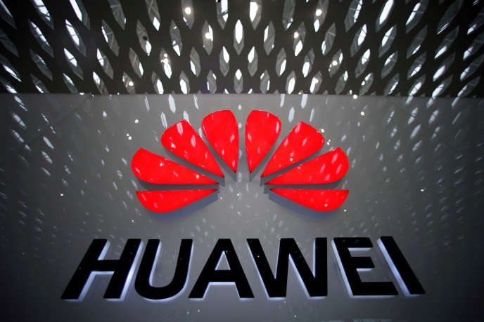 Huawei suffers the sanctions of the Trump administration.