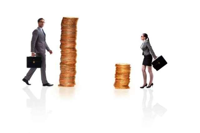 « Une étude de BNP Paribas indique qu'en 2017, seulement 7% des fonds levés l'ont été par des femmes, alors qu'elles représentent un tiers des entrepreneurs.»