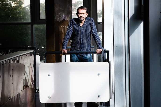 Particle physicist, gamer and writer, Raphael Granier de Cassagnac leads a new chair launched by the X and Ubisoft