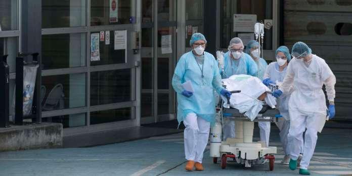 Coronavirus : les dernières informations et les réponses à vos questions  sur le confinement en France