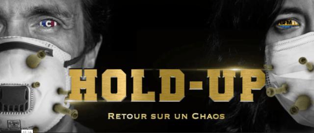 """Film """"Hold-up, retour sur un chaos"""" w reżyserii Pierre'a Barnériasa jest dostępny w płatnej wersji online od 11 listopada."""