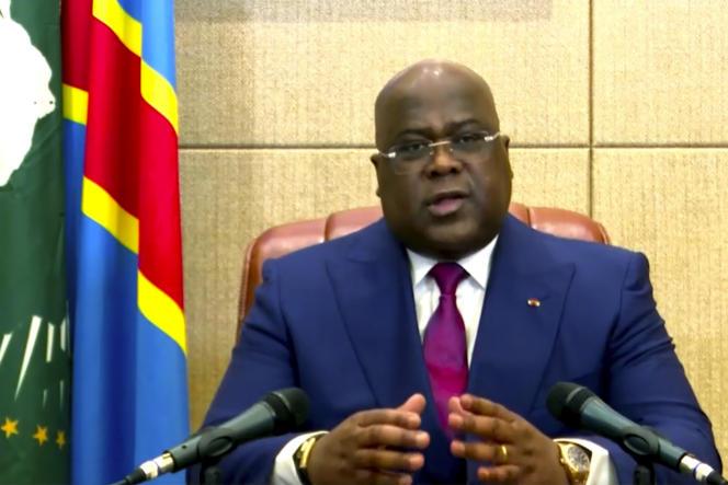 RDC : Félix Tshisekedi annonce la fin de la coalition avec Joseph Kabila et  se cherche une nouvelle majorité