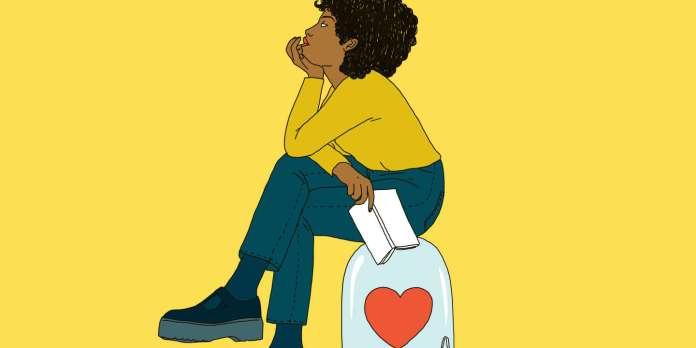 Ma vie amoureuse est en pause depuis un an » : sous l'effet du Covid-19,  une jeunesse en mal de rencontres