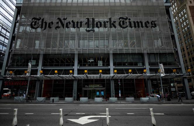 L'affaire est d'importance pour le «New York Times», qui a investi massivement dans le podcast depuis début 2017 et le lancement de «The Daily», son programme-phare.