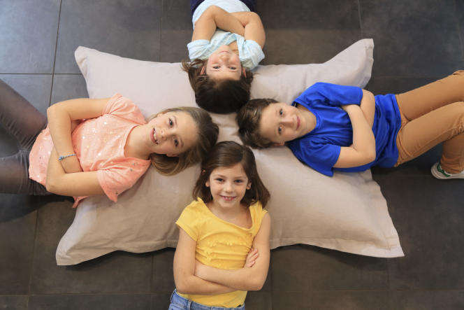 With a simple adoption, your stepchild will obtain rights to three estates.
