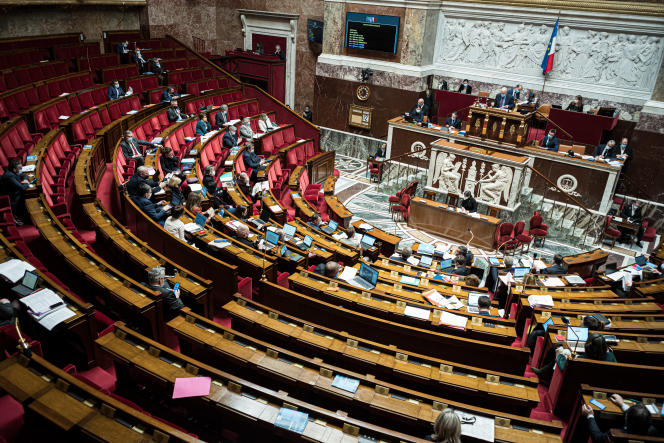 On February 9, the National Assembly gave the green light to an extension of the state of health emergency until June 1, despite opposition from both right and left.