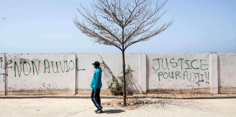 Sénégal : changement de scénario pour une série inspirée d'une  retentissante affaire de viol présumé