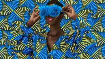 A Paris, la 193 Gallery expose les nouvelles couleurs africaines