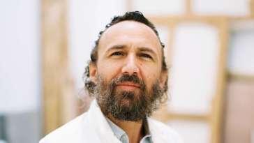 A Paris, la loft story de l'artiste Mathias Kiss