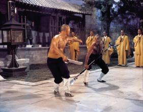 « La 36e Chambre de Shaolin » (1978), de Chia-Lliang Liu.