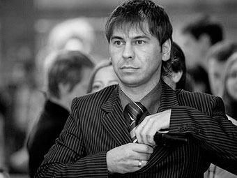 Максим Зуев. Фото из блога kenig.livejournal.com