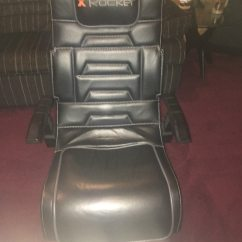 X Rocker Pro Pedestal Gaming Chair Potty For Boys Used 2 1 Wireless Sale In