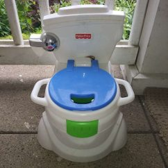 Singing Potty Chair Small Gaming Used For Toddler Sale In Columbus Letgo