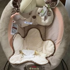 Baby Chair That Vibrates Zero Gravity Lawn Costco Used Seat And Plays Music For Sale In Orem Letgo